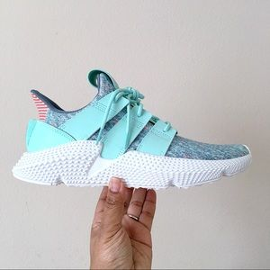 Adidas Prophere Mint Women Size 10